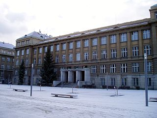 Faculty of Chemical Technology