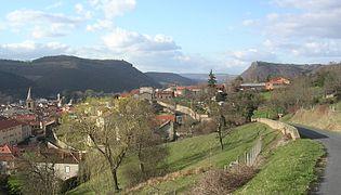 bordels en france Cantal
