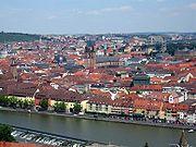 Würzburg view