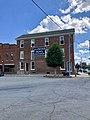 W.J. Nick's General Merchandise Building, Graham, NC (48950086603).jpg