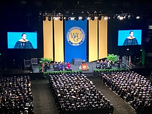 Western Governors University - Wikipedia