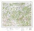 WIG Mapa Operacyjna Polski - 67 Kowel 1933.jpg