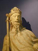 WMK Stefansdom - Fürstenfiguren Karl IV 2.jpg