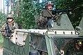 WOŚP w 1 Brygadzie Logistycznej (01).jpg