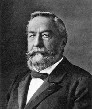 Gustav Mayr - Gustav Mayr