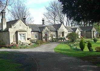 Wadsley - Wadsley Almshouses