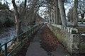 Walk along the Ness - geograph.org.uk - 1778556.jpg