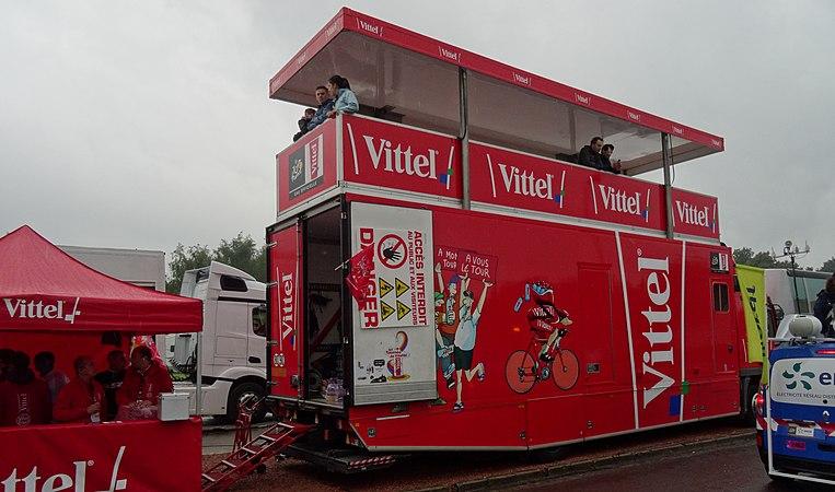 Wallers - Tour de France, étape 5, 9 juillet 2014, arrivée (A41).JPG