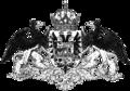 Wappen Österreichische Länder 1915 (Mittel-SW).png