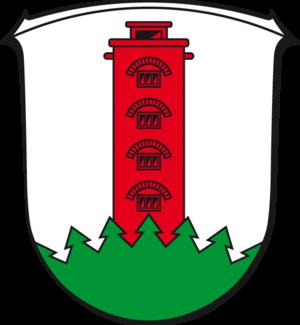 Alheim - Image: Wappen Alheim