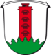 Coat of arms of Alheim