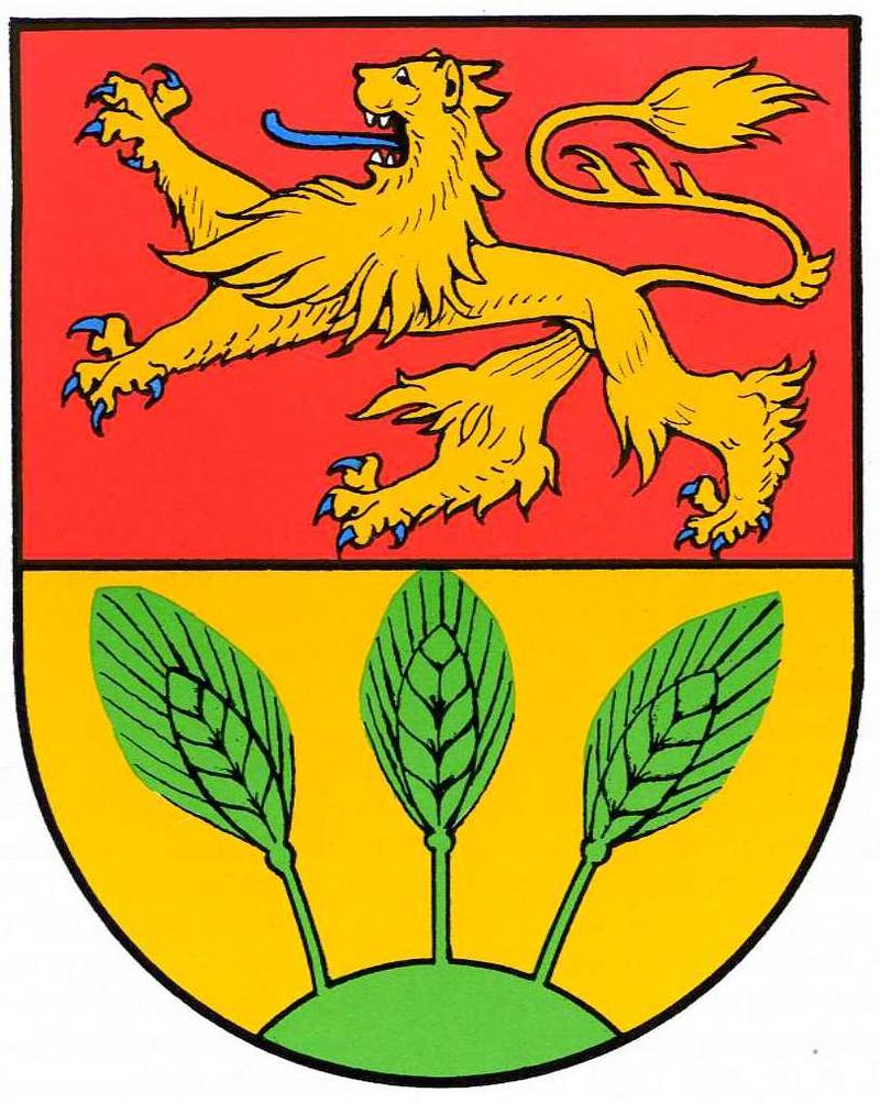 https://upload.wikimedia.org/wikipedia/commons/thumb/7/7f/Wappen_Dolgen.png/800px-Wappen_Dolgen.png