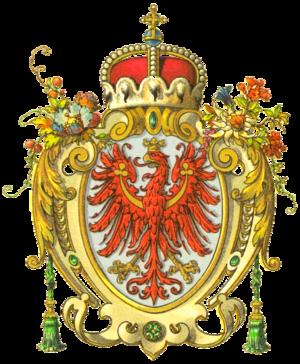 An der Etsch - County of Tyrol