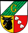 Coat of arms of Grünenbach