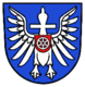 Coat of arms of Kirchgandern