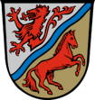 Coat of arms of Rottal-Inn