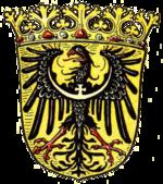 Wappen der Provinz Niederschlesien
