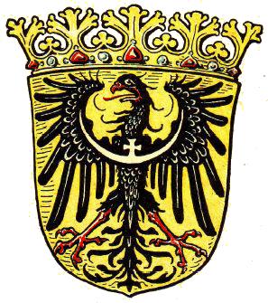 Wappen Provinz Niederschlesien