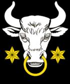 Das Wappen von Schlieben