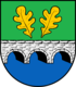 Coat of arms of Schmalfeld