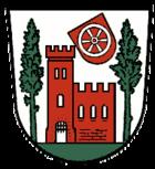 Das Wappen von Walldürn
