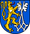 Coat of arms of Legnica