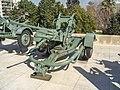 War Museum Athens - Hotchkiss 25mm AA gun - 6767.jpg