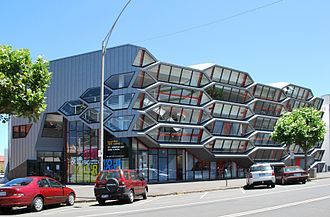 South West Institute of TAFE - Warrnambool campus