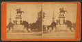 Washington monument and St. Paul's Church, from Robert N. Dennis collection of stereoscopic views.png