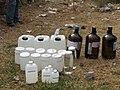 Wastewater samples (15083686394).jpg