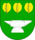 Coat of arms of Weesby