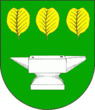 Coat of arms of Vesby