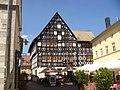 Weimar - Scherfgasse - geo.hlipp.de - 39916.jpg