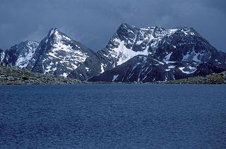Villgraten Mountains mountain range