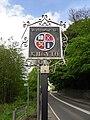 Welcome to Kilsyth - geograph.org.uk - 1311177.jpg