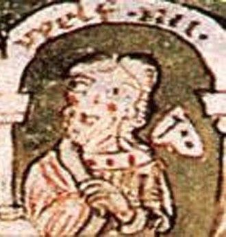 Welf I, Duke of Bavaria - Welf I, Duke of Bavaria