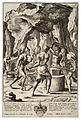 Wenceslas Hollar - Vulcan forging the weapons of Aeneas (State 2).jpg