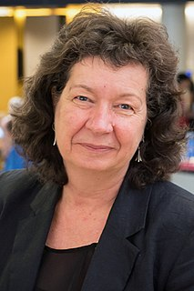 Wendy Larner New Zealand social scientist and geographer