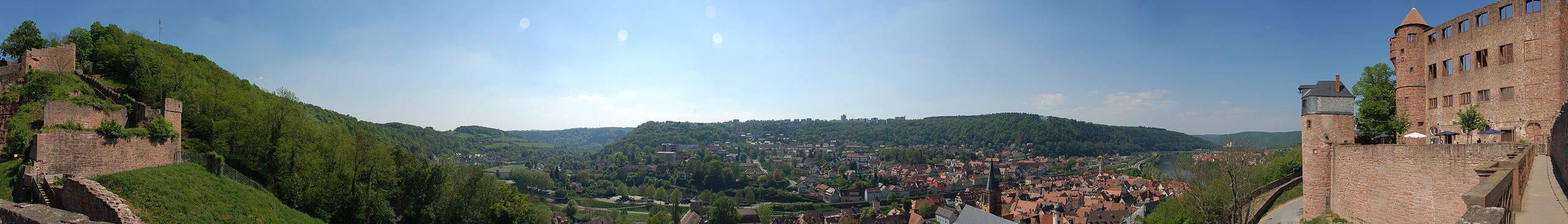 bad mergentheim travel guide wikivoyage