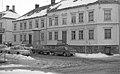 Wessels gate 5, 7 og 9 sett fra Kirkegata Møllenberg (8725985012).jpg