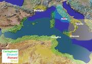 West Mediterranean Areas 509 BC