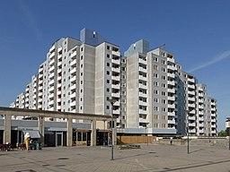 Dessauer Straße in Wolfsburg