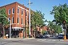 Westport Square Kansas City MO