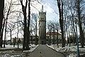 Wieża przy Szkolnej - panoramio.jpg