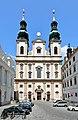 Wien - Universitätskirche (2).JPG