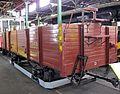 Wiener Straßenbahnmuseum Güter und Materiallastwagen 7059.JPG