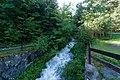 Wiki takes Nordtiroler Oberland 20150607 Walder Bach 7345.jpg