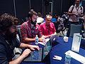 Wikimania 2015 Hackathon - Day 1 (24).jpg