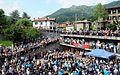 Wikimania 2016 - Closing ceremony - Caranti 09.jpg