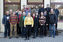 General assembly of Wikimedia Eesti on the 8th of March 2014